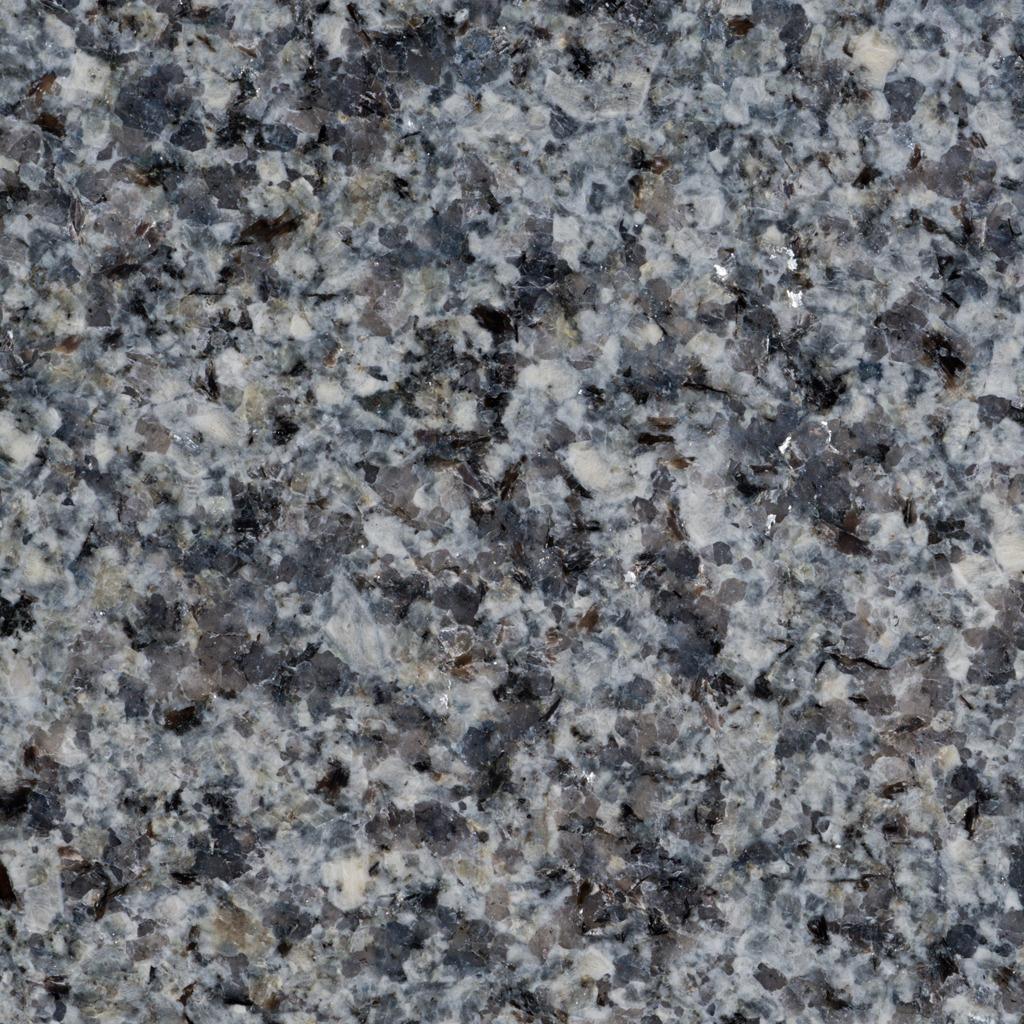 Granito azul platino